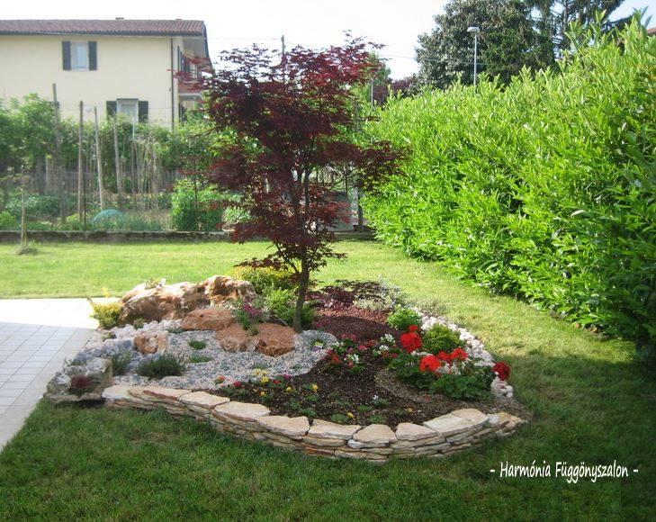 55 rendezett el kert tlet nem tudok v lasztani olyan sz pek buzzblog - Immagini di giardini fioriti ...