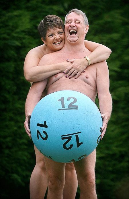 Brian Tucker and Margaret Dallard matched five numbers and the bonus ball to win =?ISO-8859-1?Q?=A3240=2C928_in_the_Lotto_draw_on_Saturday_5_July_2008_2?= =?ISO-8859-1?Q?=2EJPG?=